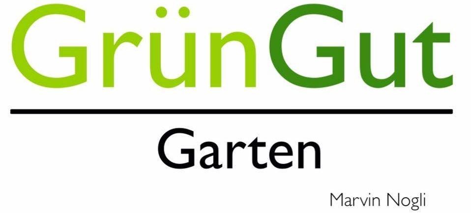 Logo GrünGut Garten